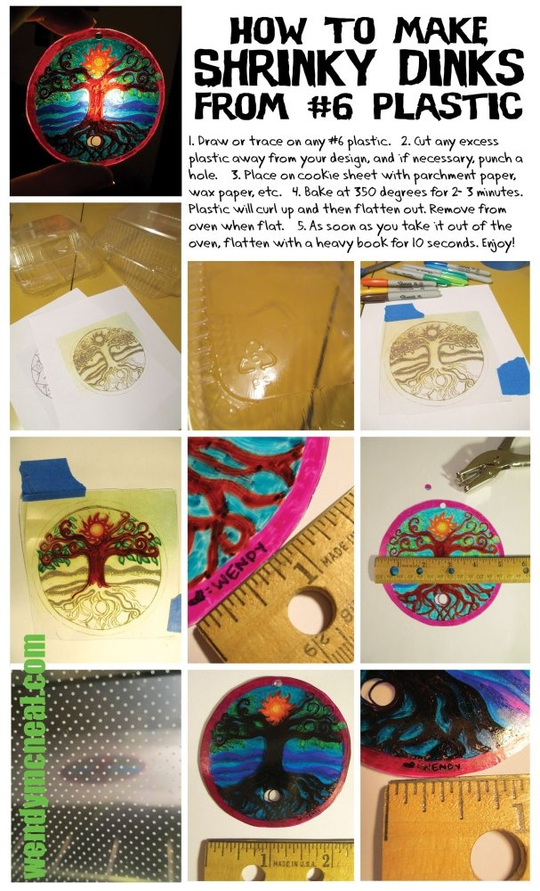 78 best images about shrinky dink ideas tips on