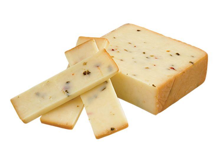 Рецепт сыра Монтерей Джек | Рецепты сыра | Сырный Дом: все для домашнего сыроделия