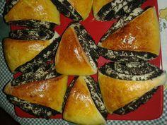 Mákos háromszög recept | APRÓSÉF.HU - receptek képekkel