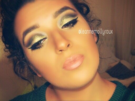 Youtube video @leanne Roux