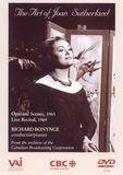 The Art of Joan Sutherland [DVD]