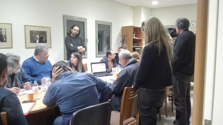 Παρουσίαση της ιστοσελίδας ΔΕΠΤΑΗ ΑΕ ΟΤΑ - Η εταιρεία μας χτες παρουσίασε στο διοικητικό συμβούλιο της ΔΕΠΤΑΗ ΑΕ ΟΤΑ, την νέα ιστοσελίδα της, όπου θα δημοσιευθεί τις επόμενες μέρες. https://www.imonline.gr/gr/ta-nea-mas/parousiasi-tis-istoselidas-deptai-ae-ota-1181