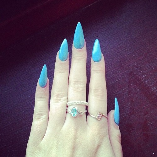 134 best stiletto nails images on pinterest nail