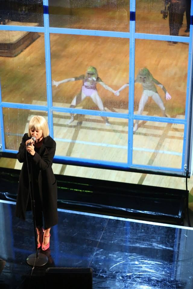604 best Sia images on Pinterest | Wig