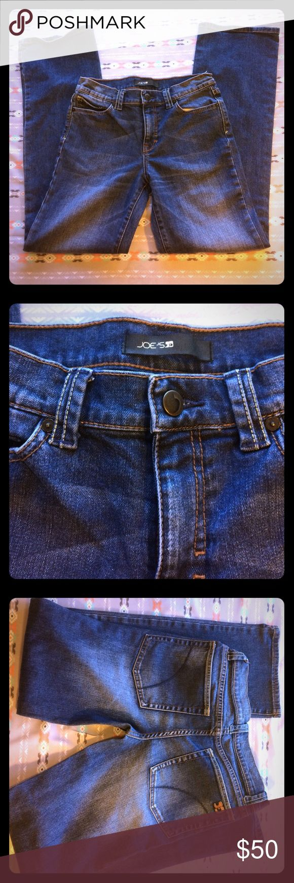"""YOUTH BOYS BOOTCUT JOES """"ENZO"""" JEANS 👖 NEVER WORN THANK YOU SO MUCH for stopping by Unicorn 🦄 Alley! I am currently raising money for Tendon replacement surgery; as I have radial nerve palsy and have to wear braces on my arms in order to do basic tasks! :) but I am making the best of it! I have a bunch of name brand clothes to sell, and your purchase means the WORLD to me! I love Posh and making new friends so feel free to leave me a comment, I'm always up for new Posh Pals!!! 🤘🏼✌🏼GOD…"""