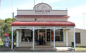 Scenic Rim Brewery Mount Alford