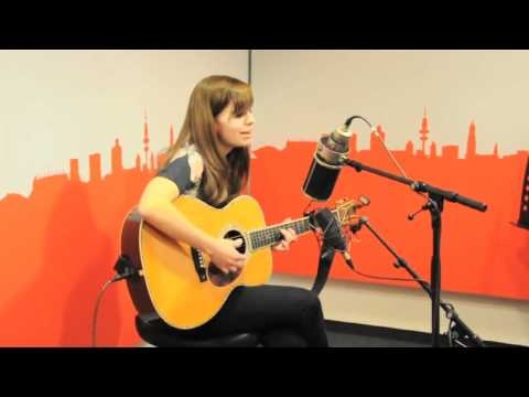 Marit Larsen - Fix You.   Wonderfully simple  cover of this Coldplay classic