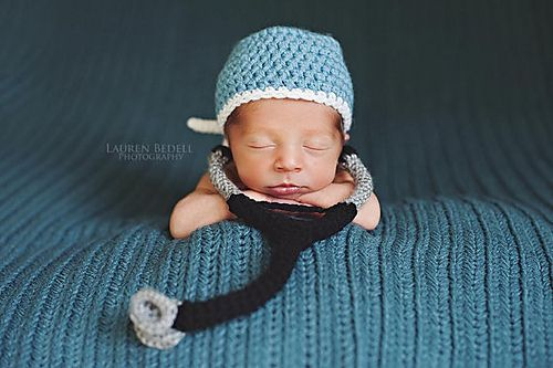 Ravelry: Doctor Scrub Hat and Stethoscope pattern by KT and the Squid
