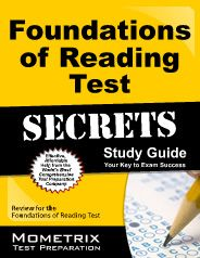 Our Foundations of Reading Test Secrets helps test takers prepare for the Foundations of Reading test, which is offered by the Pearson Education, Inc.'s National Evaluation Series (NES). #foundationsofreading #mometrix
