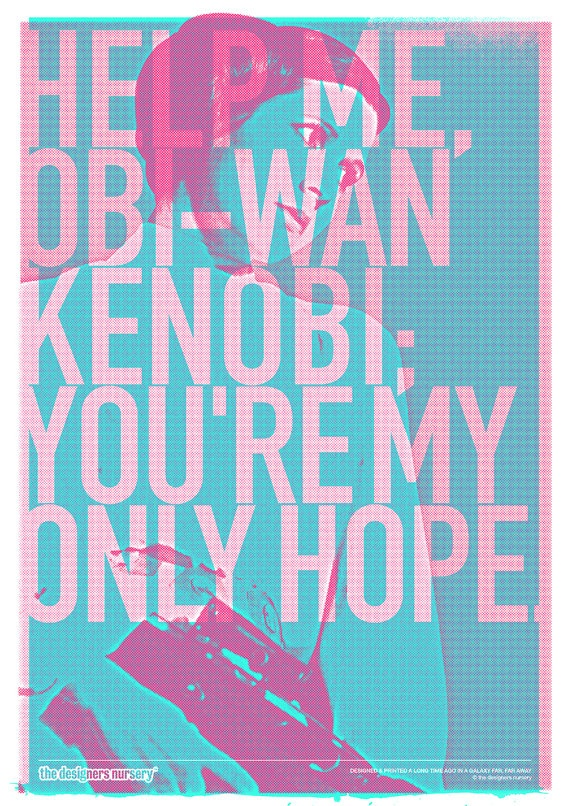 Star Wars Inspired Print Heroes Series by thedesignersnursery, $30.00: War Inspiration, Prints Heroes, Stars War 4, Starwars Prints, Inspiration Prints, Stars War Heroes Series, Starwars 3, Quotes From Stars War, Read Princesses