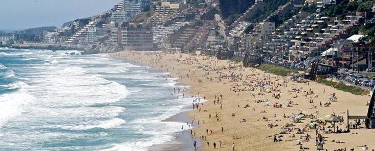 playas - Sitio oficial de Turismo de Chile