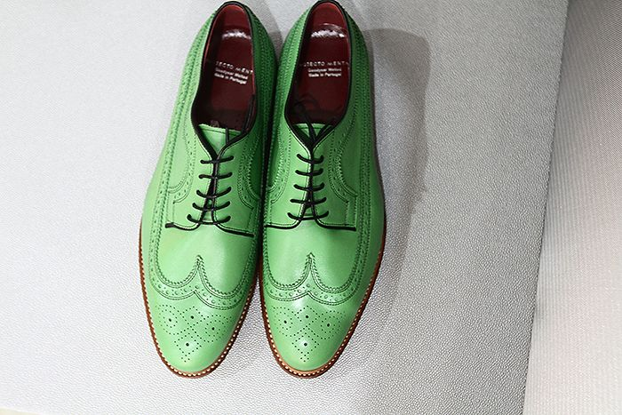 Ooh I love these shoes!!