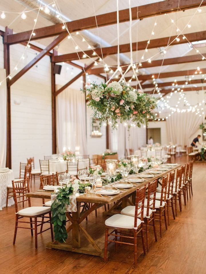 wedding decoration ideas south africa%0A Virginia Wedding Filled with Elegant Charm