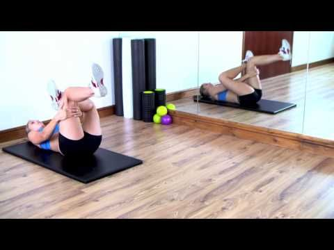 5 Unbelieveable Stretches for Pelvic Torsion