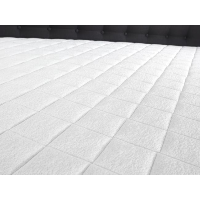 Morpheus Kontinentalsäng med Gavel 90 cm - Svart #sängar #beds