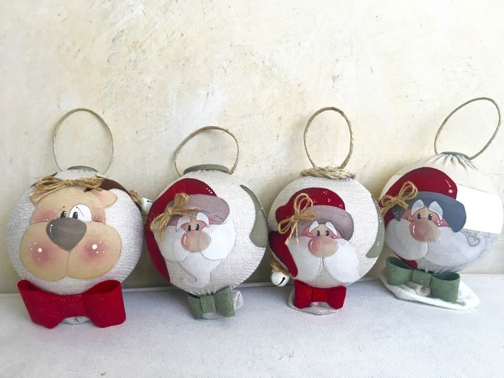 Palline di natale | Country Creations