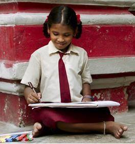 HÖGST PÅ ÖNSKELISTAN!  Utbilda varje flicka! Ge ett bidrag till Plan Sverige och stöd deras kampanj för alla flickors rätt att gå i skolan. Här kan du ge ett engångsbidrag: http://www.plansverige.org/skank-vara-90-konton