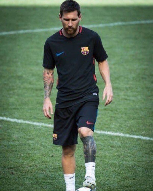 Epingle Sur Messi