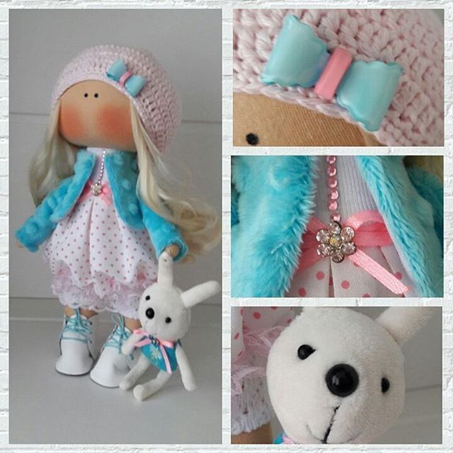 Немного деталей куколки Наденьки. #likadolls #текстильнаякукла #кукламинск #куклаинтерьерная #подарок #декор #тильда #тыквоголовка #авторскаяигрушка #коллекционнаякукла #пупсик #doll #handmade #toy #mycreative