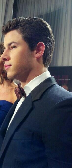 So am gonna marry this guy one day! and he's already in a tux!!:D