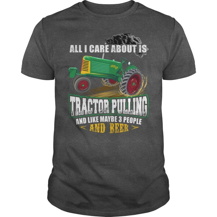 TRACTOR PULLING TRACTOR PULL