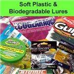 Soft Plastic & Biodegradable Lures