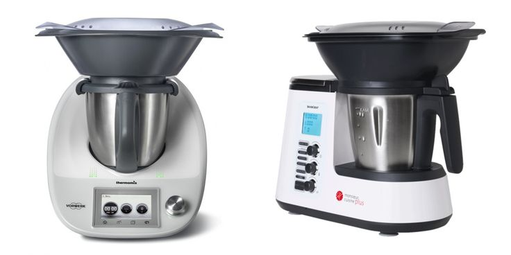 1000 images about monsieur cuisine on pinterest thermomix tacos and sons - Monsieur cuisine plus vs thermomix ...