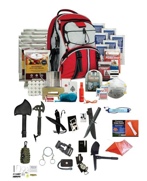 The 5 Best Survival Kits on the Market - The Best You Can