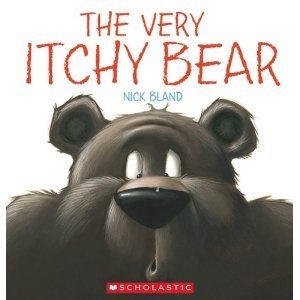 The Very Itchy Bear (Import Hardcover) Nick Bland by Nick Bland, http://www.amazon.com/dp/B004KSJB6C/ref=cm_sw_r_pi_dp_CplBrb11DJYWE
