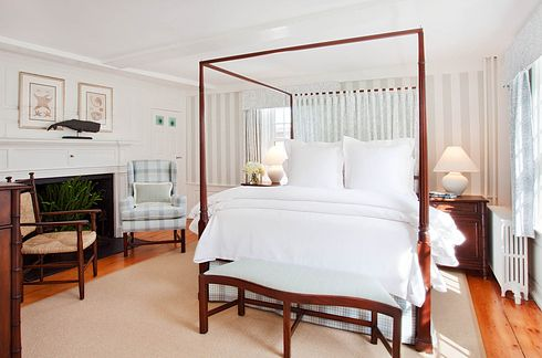 Union Street Inn — Nantucket, Massachusetts | 13 Of The Most Amazing Bed-And-Breakfasts In The World