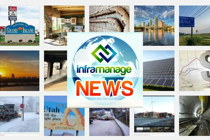 Read Infrastructure Asset Management News Now!