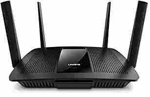 Linksys AC2600 Dual Band Wireless Router, linksys ac2600 2.4ghz dual-band gigabit smart wireless router, linksys ac2600 dual band wireless router, linksys ac2600 dual band wireless router mu-mimo, linksys ac2600 dual band wireless router mu-mimo (max stream ea8500), linksys ac2600 dual band wireless router mu-mimo (max stream ea8500) review, linksys ac2600 dual band wireless mu-mimo review, linksys ac2600 dual band wireless router review, linksys ac2600 dual-band smart wi-fi router,