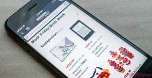 Amazon Canadá el viernes Negro tech ofertas de hoteles está ahora en vivo!