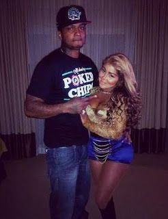 Welcome to Maud Manyore's blog : Lil Kim's babydaddy publicly apologizes to her for...
