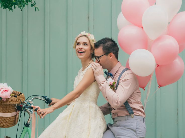 Hochzeit: Heiraten mit kleinem Budget: 7 Tricks, wie's trotzdem schön wird