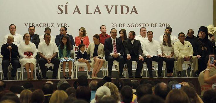 """Javier Duarte en Twitter: """"Hoy en #Veracruz celebramos la Promulgación del Art…"""