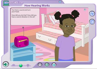 Sound Energy - Interactive Learning Sites for Education