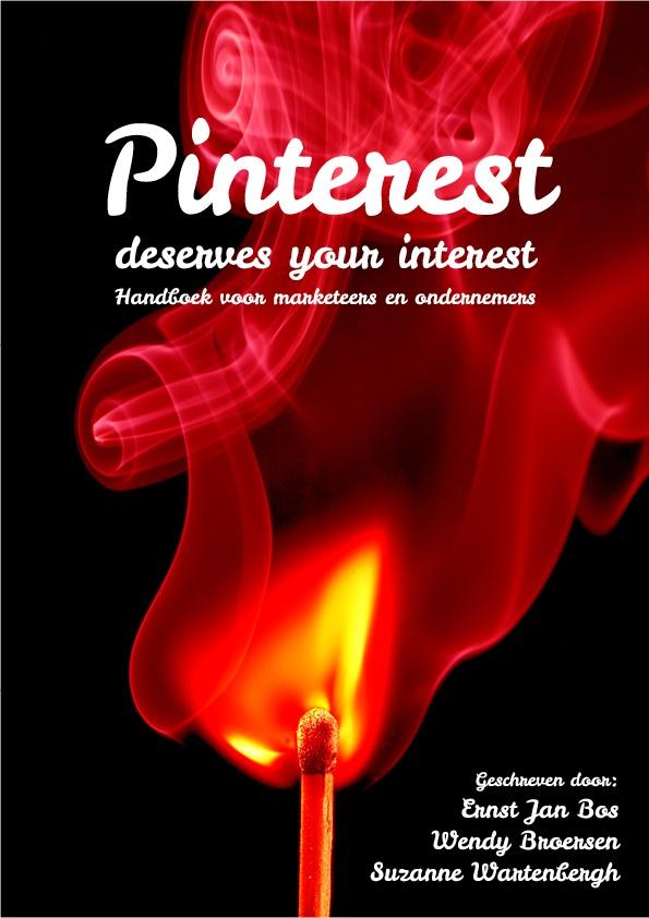 """Gratis e-book over Pinterest, hoe het moet en wat je er allemaal mee kan en natuurlijk tools! geschreven door @Wendy Felts Felts Felts Felts Broersen @Suzanne, with a """"z"""". Wartenbergh. Wartenbergh en Ernst Jan Bos"""
