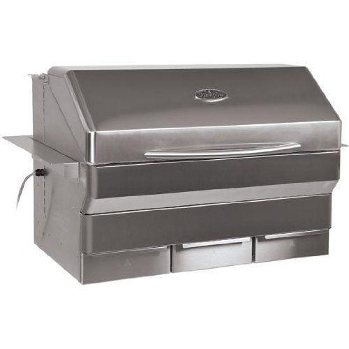 Memphis Grills Elite 39-inch Pellet Grill Built In - Vgb0002s -- Visit the image link more details.