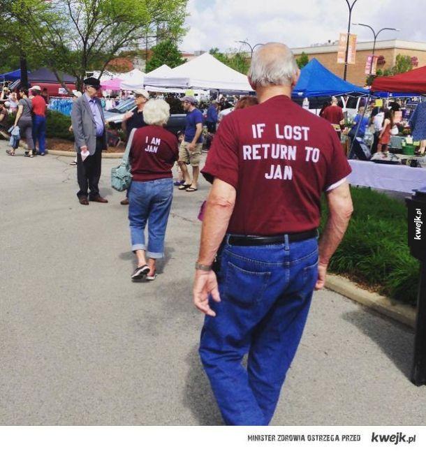 Starość nie... a może jednak?