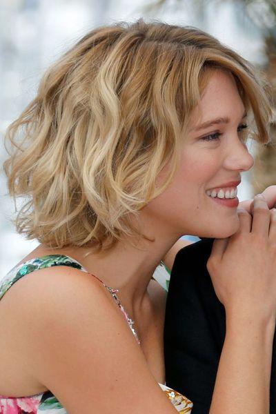 17 meilleures id es propos de carr d grad effil sur pinterest cheveu effil carr - Carre blond degrade ...