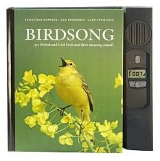 interactive birdsong book: Hear Birdsong, Books, British Birds, Birdsong Hardback, Interactive Birdsong, Irish Birds, 150 British, Birdsong Interactive, Birdsong Book