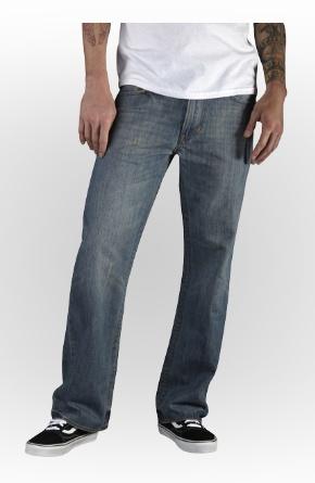 Guys Denim - Duster Jean #FoxRacing #FoxHead #Denim #Jeans