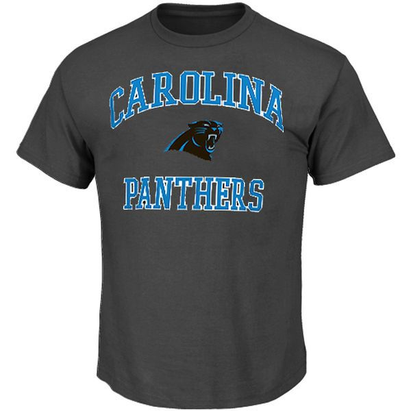 1c0249b7 carolina panthers heart soul nfl t shirt blue