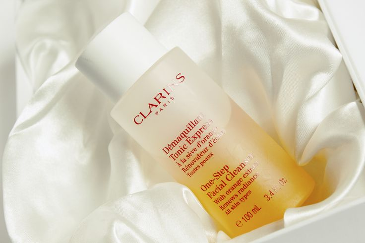 One - Step Facial Cleanser   Clarins