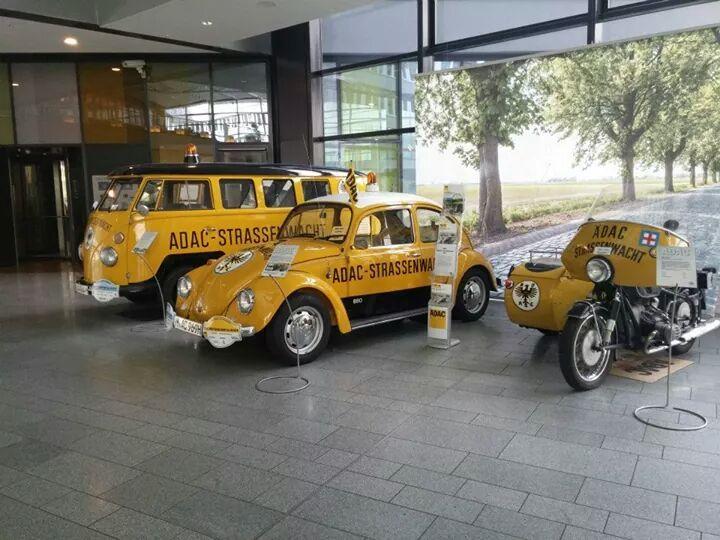 ADAC in Germany