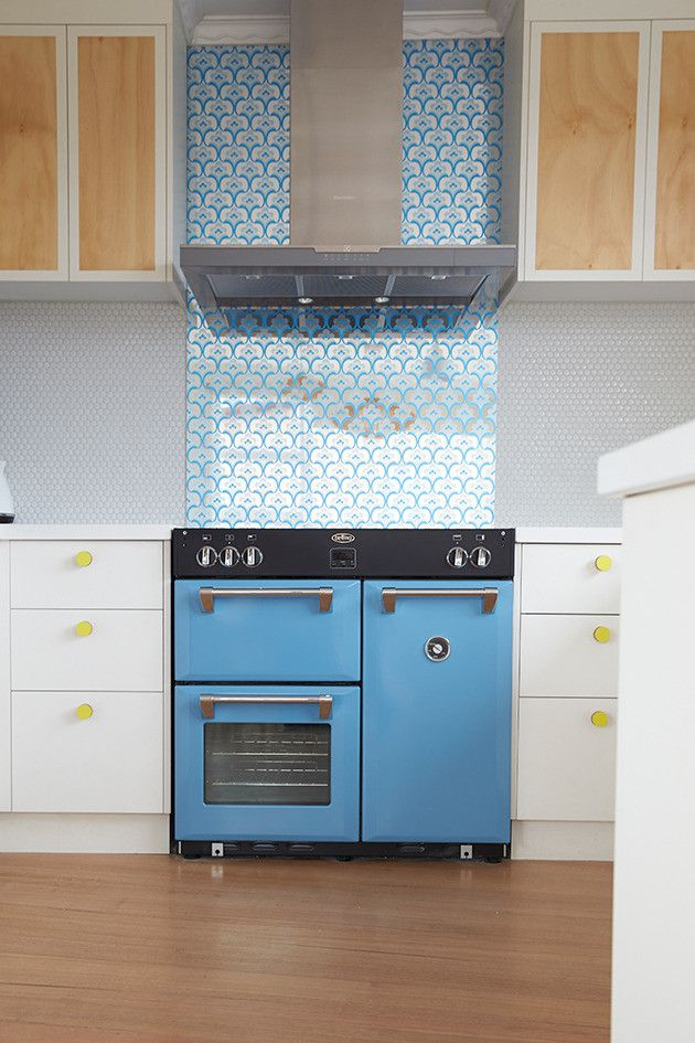 TAS Reveal: Kitchen (Zone 3) - Photos - House Rules - Official site