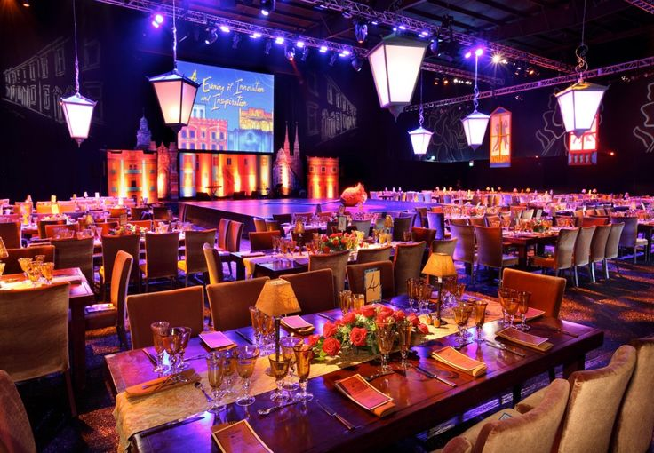 Events Company in Dubai May Assist You in Advertising and