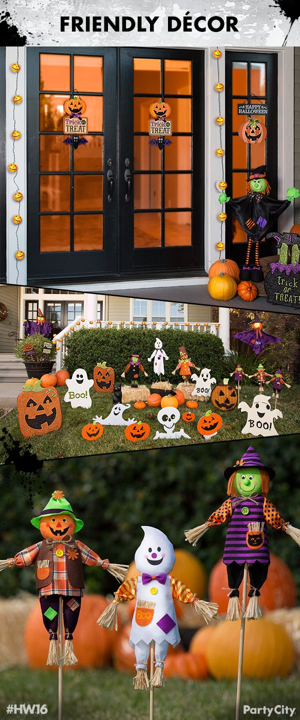 The 149 best images about Halloween Décor on Pinterest | Halloween ...