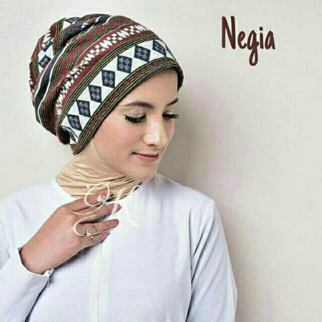 Saya menjual Turban instan - beanir seharga Rp75.000. Dapatkan produk ini hanya di Shopee! https://shopee.co.id/nyanyu/253592115 #ShopeeID